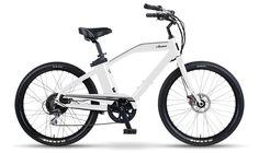 IZIP E3 Zuma Electric Bike #betterwithanebike
