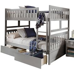 """Receive great suggestions on """"bunk bed designs diy"""". They are accessible for you on our site. Toddler Bunk Beds, Bunk Beds For Boys Room, Bunk Bed Rooms, Full Bunk Beds, Bunk Beds With Stairs, Bunk Bed Decor, Bunk Beds For Sale, Bed Images"""