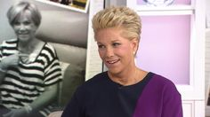 Joan Lunden on her cancer battle: 'You have to expect to win'