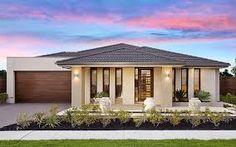 Imagini pentru brick single story house facades