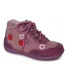 Take a look at this Dusty Rose Beatrice Sneaker by Kio Trend on #zulily today!