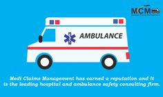 MCM Provides 24*7 Operations and Customer Support.  #MediClaimsProcessing #Ambulancebillingmanagement #AmbulanceBillingSoftware #Themedicalbillinginsuranceclaimsprocess  For more details contact us on: Cell No : 917 965 5544 Email : info@mediclaimsmanagement.com Website:www.mediclaimsmanagement.com