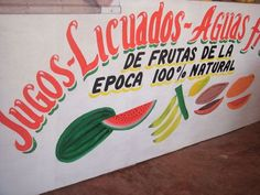 mexican lettering - Buscar con Google