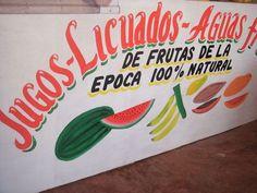 mexican lettering - Buscar con Google
