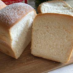 My Mind Patch: Hand-kneaded Japanese Milk Bread 手揉日式牛奶面包 Milk Bread Recipe, Bread Recipes, Cooking Recipes, Japanese Milk Bread, Naan, Bread Baking, Homemade, Foods, Brioche