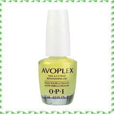 Aceite para cutículas. con Vitamina E, antioxidantes, sésamo, girasol, frutos secos y aceite de kukui.  Recomendado también para talones y codos ásperos.