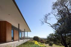 Effectively Defined Contemporary Character: House In South-Western Australia