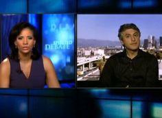 Fox News: l'interview très gênante d'un spécialiste de Jésus, Rezan Aslan - Actualité Société sur Free.fr (et pourquoi ne pas lui demander clairement s'il n'était pas dans le coup du 11 novembre Madame la Journaliste ?...)