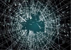 shattered glass - Google Search