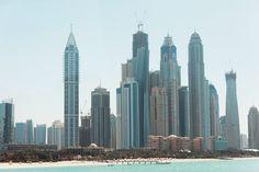 Dubai, United Arab Emirates. Photographer: Wanderlust by Jona
