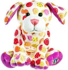 webkinz lil'kinz cute fun games website code Ganz Webkinz Lollipop Pup Ganz