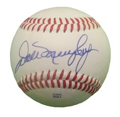 Dale Murphy Autographed Rawlings ROLB1 Leather Baseball, Proof Photo  #DaleMurphy #MVP #AllStarGame #AllStar #ASG #AtlantaBraves #ATLBraves #Atlanta #ATL #Braves #BravesBaseball #MLB #Baseball #Autographed #Autographs #Signed #Signatures #Memorabilia #Collectibles #FreeShipping #BlackFriday #CyberMonday #AutographedwithProof #GiftIdeas #Holidays #Wishlist #DadsGrads #ValentinesDay #FathersDay #MothersDay