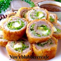 Pork Recipes, Asian Recipes, Cooking Recipes, Ethnic Recipes, Pescatarian Recipes, Vegetarian Recipes, Japanese Food, Finger Foods, Breakfast Recipes