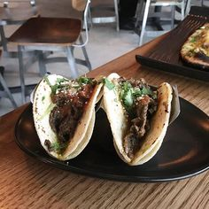 """""""Had a few bites tonight at @palette22 in #shirlington -  favorite item were the pork tacos. Anyone been?"""" Photo taken by @dcminute on Instagram, pinned via the InstaPin iOS App! http://www.instapinapp.com (05/09/2016)"""