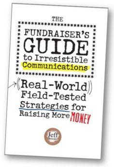 interesting fundraising blog