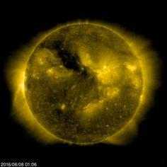 SOHO EIT 284 Latest Image