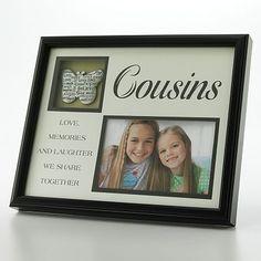 cousins ♥