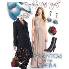 Phantom of the Opera Date Night