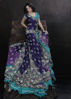 Zahra Ahmed collection 2011