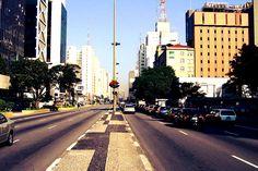 Em SP, ruas exclusivas para pedestres durante algum dia da semana são uma demanda recorrente e que tem provado ser efetiva.