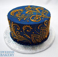 Henna   Swedish Bakery