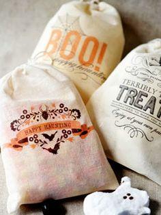 Faça Você Mesmo - Halloween Crafts - blog Vera Moraes - Decoração - Adesivos Azulejos - Papelaria Personalizada - Templates para Blogs