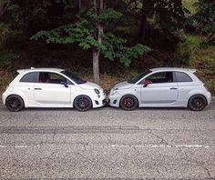 ¿Con cuál os quedáis? Which one do you pick? #dadriver #Abarth #Abarth500 @abarthspain Fiat Abarth, Fiat Pop, Fiat 500 S, Fiat Cars, Automobile Companies, Alfa Romeo Cars, Car Goals, Custom Cars, Cars And Motorcycles