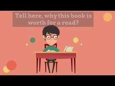 How to make a book trailer video using Animaker? - Video Making and Marketing Blog