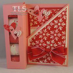 treat box card