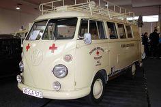 VW  Ambulance (Germany)