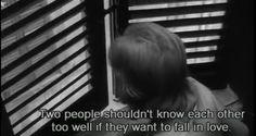 Antonioni - L'Eclisse