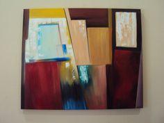 Abstrato Colors medida 1,00 x 1,20