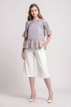 Shop effortless, minimalist & modern ready-to-wear here. We make quality & affordable fashion since We ship worldwide. Modern Minimalist, Affordable Fashion, Ready To Wear, How To Make, How To Wear, Ootd, Summer, Clothes, Shopping