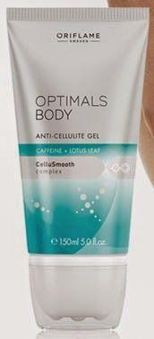 Oricel's - Saúde, Bem-Estar, Cosmética, Maquilhagem e produtos ORIFLAME: Desafio Bikini - Celulite