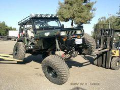 Jeep Wrangler YJ - 92 Jeep Wrangler YJ -Grocery getter Nissan Trucks, Toyota Trucks, Chevrolet Trucks, Ford Trucks, Jeep Wrangler Models, Four Wheel Drive, Jeep Life, Jeeps, Offroad