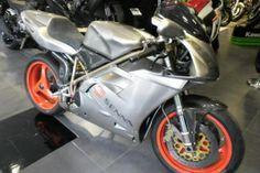 Ducati 916 senna II bike  #69 Ducati 916, Motorcycles For Sale, Racing, Number, Bike, Running, Bicycle, Choppers For Sale, Trial Bike