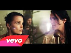 Paradise (What About Us?) featuring Tarja