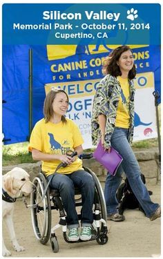 2014 DogFest Walk 'n Roll Silicon Valley - Home