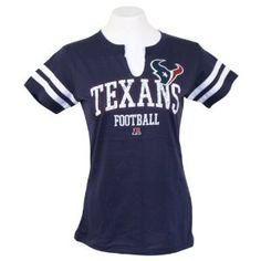 6b673067b TEXANS- my awesome hubby got this shirt for me!!! Houston Texans Football