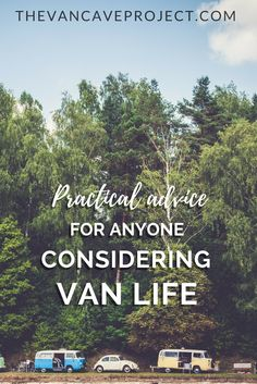 With the freedom to create your own adventure every day it's no wonder #vanlife is so hot right now. That's why hundred's of people all over the world are quitting their 9-5's, selling off all their possessions and trading in their brick and mortar home for a home on wheels. If all this sounds like living the Vanstagram dream to you here's some practical advice that we learned the hard way.