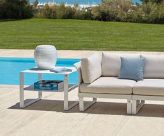 SIFAS in-outdoor living furniture : Collection KOMFY