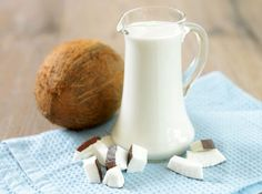 Use coconut or almond milk instead of cow's milk.