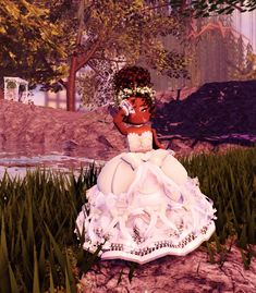 Roblox Pictures, Aesthetic Pictures, Halo, Avatar, Outfit Ideas, Gowns, Cute, Closet, Outfits