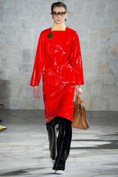 Loewe Fall 2015 Ready-to-Wear Fashion Show - Phillipa Hemphrey (OUI)