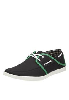 Seventy Five  Suede Boat Shoes