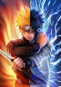 Games Naruto Bertarung : games, naruto, bertarung, Little, Ideas, Naruto, Anime, Naruto,, Shippuden