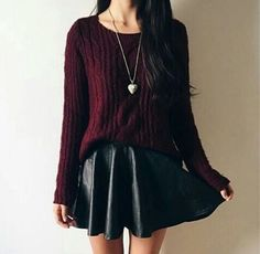 I like this outfit :3