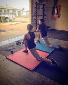 Tia Toomey 2017 CrossFit games winner - Business Insider