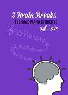 Teen brain break activities -- really great activities to keep teens engaged in the lesson