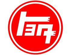 Toyota Logo 1936